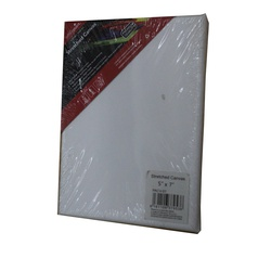 OfficePoint Stretched Art Canvas 380GR 5X7 PACV-01
