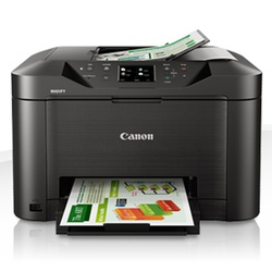 Canon MAXIFY MB5040 All In One Inkjet Printer