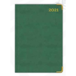 Melody Cover A4 2021 Assorted Diary