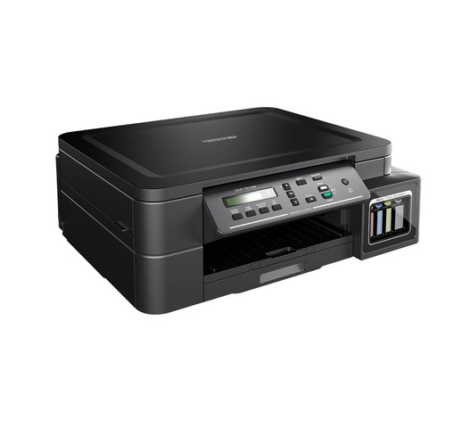 Brother Inkjet Printer DCP-T510W
