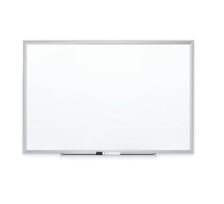 OFFICEPOINT WHITEBOARD  MAGNETIC 5*3