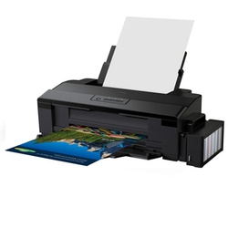 EPSON L1800 A3/CISSL PHOTO PRINTER