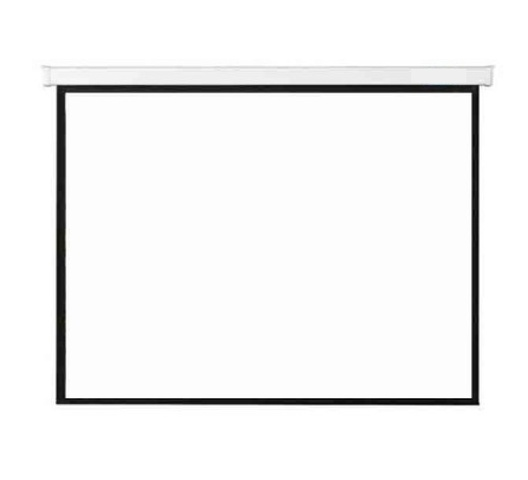 PROJECTOR SCREEN 60X60 ELECTRIC