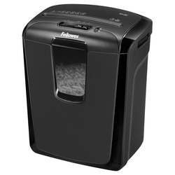 Fellowes Cross-Cut Shredder M-8C