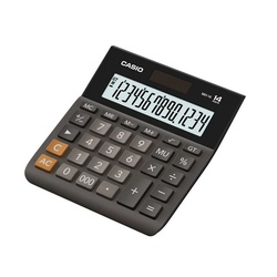 Casio 14 Digits MH14 Calculator