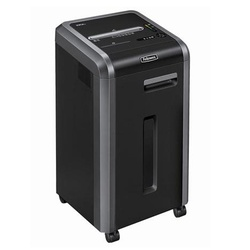 FELLOWES SHREDDER 225CI CROSSCUT