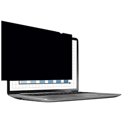 "Fellowes PrivaScreen Blackout Privacy Filter - 13.3"" Wide"