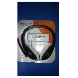 MAX PRO HEADPHONE DEP-465