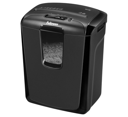 FELLOWES SHREDDER M-8C
