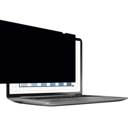 "Fellowes PrivaScreen Blackout Privacy Filter - 15.6"" Wide"