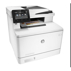 HP PRINTER LASERJET PRO M477FDW MFP COLOUR