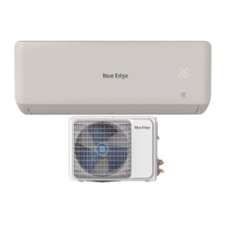 Blue Edge High Wall Split Air Conditioner 24,000 BTU.