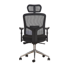 Cruze - Mesh High Back Rotated Chair OP-8911A