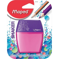 Maped Shaker 2 Hole Pencil Sharpener  634755