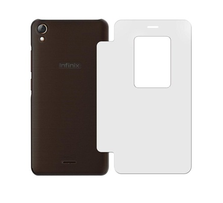 INFINIX FLIP COVERS ASSORTED