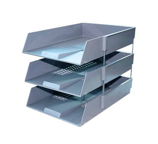 OfficePoint 3 Tier Tray 10432