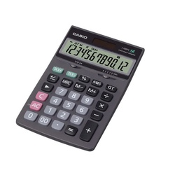 Casio 12 Digits JF-120TV Calculator