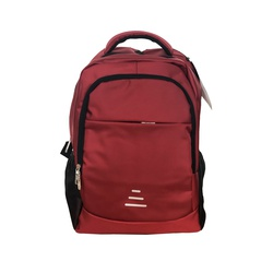 Office Point Laptop Bag BGL-018 15.4'' Red