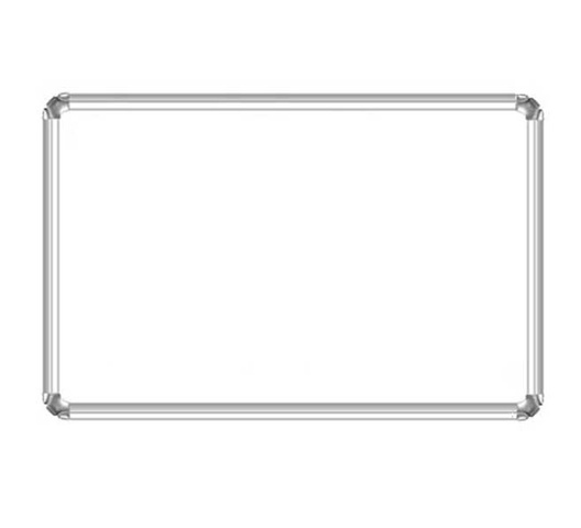 Officepoint Magnetic Whiteboard 3*2ft