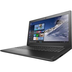 Lenovo Laptop Intel® Core™ i3,4GB Ram,1TB Harddisk,Windows 10h,15.6 inch # Ideapad 310-151SK