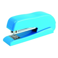Rapid E26 26/6 Stapler Blue