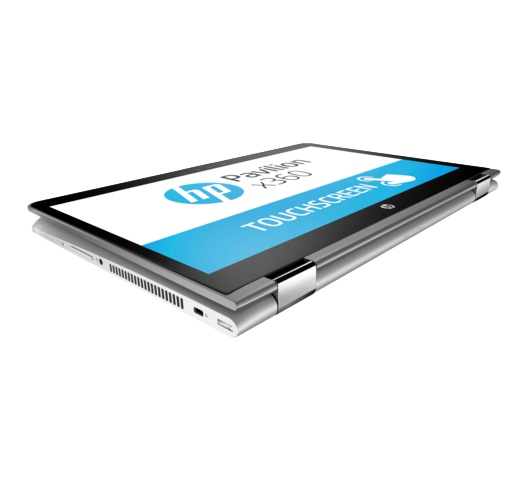 Hp Laptop Intel Core i3,4GB Ram,500GB HDD, Windows 10, Rotates 360 degrees  ,14 inches #PAVILION 14-BA096NIA | Office Products & Services in Nairobi