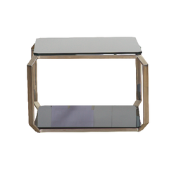 Kov - Coffee Table 600x600x450