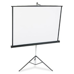 OfficePoint Projector Screen 60X60 Tripod