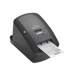 Brother QL-720NW Label Printers  (P-touch)