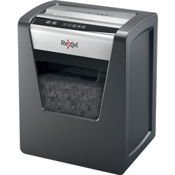 Rexel Momentum X415  Cross Cut Paper Shredder