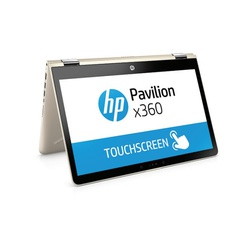 Hp Laptop Intel Core CI5,4GB Ram,500GB HDD,Windows 10,Touch, X360,14 inch Display # PAVILION 14-BA095NIA