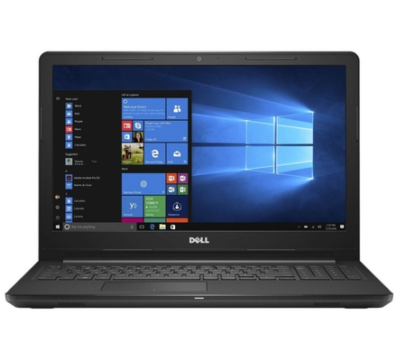 Dell  Laptop Inspiron 3576