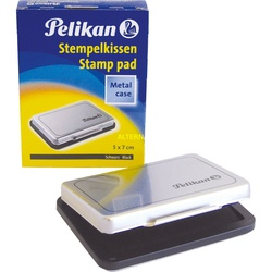 PELIKAN STAMP PAD 2P 315259 BLACK