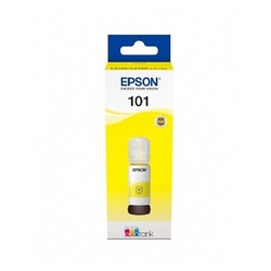 Epson Ink Cartridge C13T03V44A-101 Yellow.