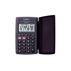 Casio 8 Digits HL820LV Calculator