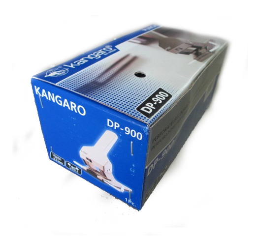 Kangaro Paper Punch DP900