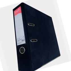 OfficePoint Box File 9606E A4  Black