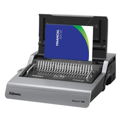 Fellowes Galaxy-E 500 Electric Comb Binder