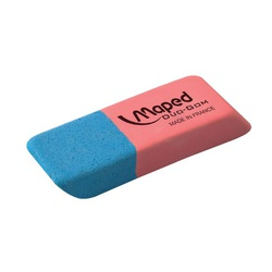 Maped Eraser Duo-Gom - Large 010710