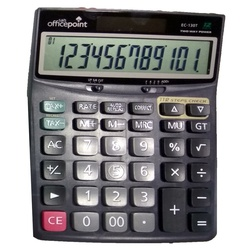 OfficePoint 12 Digits EC-130T Calculator