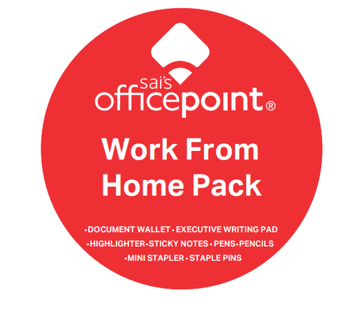 OfficePoint Work From Home Pack