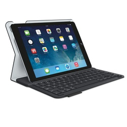 I PAD&TAB CASE WITH KEYBOARD