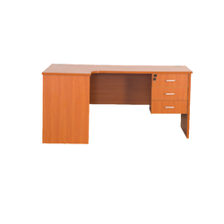 MESSA - L Shaped Table (Single)