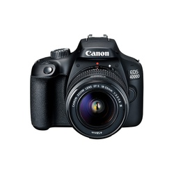 Canon EOS 4000D Camera