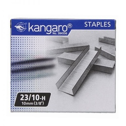 KANGARO STAPLE PINS 23/10