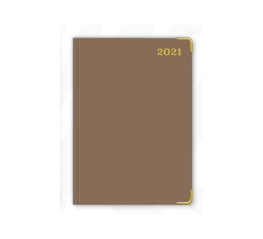 Corporate  A4 2021 Assorted Diary