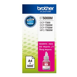 Brother Ink  (CISS) BT-5000 Magenta