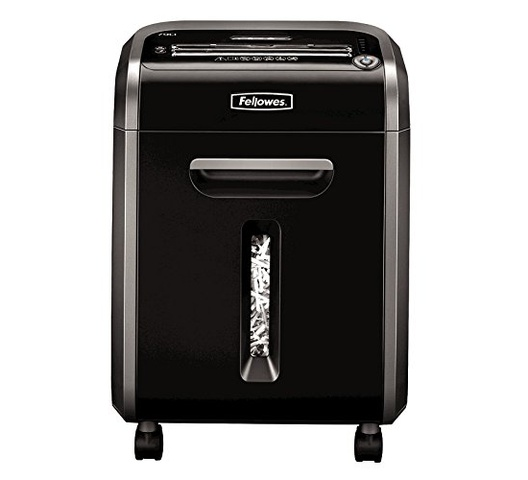 Fellowes Cross-Cut Shredder PS-79CI