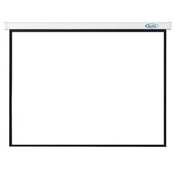 PROJECTOR SCREEN 100X100 WALL MOUNT