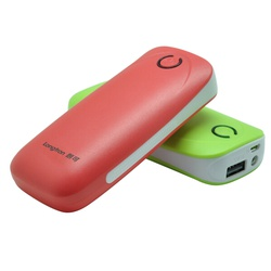 LONGTRON POWER BANK LBP-208 5000MAH